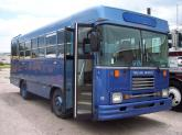 1999 BLUEBIRD TRANSSHUTTLE - USED BUS FOR SALE - STOCK NO. BB99-120540