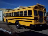 1997 BLUEBIRD TC-2000 FE - USED BUS FOR SALE - STOCK NO. BB97-90951