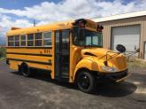 2008 International BE200 - USED BUS FOR SALE - STOCK NO. IH08-140798