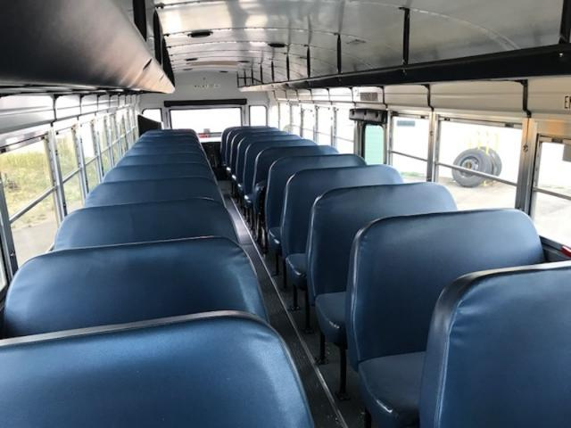 2003 A BLUEBIRD ALL AMERICAN RE - USED BUS FOR SALE - STOCK NO. BB03-107617