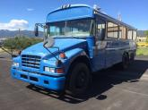 2006 BLUEBIRD VISION - USED BUS FOR SALE - STOCK NO. BV06-140845