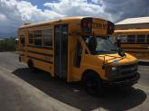 2002 GMC BLUEBIRD - USED BUS FOR SALE - STOCK NO. GM02-140705