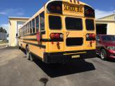2006 A BLUEBIRD VISION - USED BUS FOR SALE - STOCK NO. BV06-140816