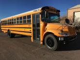 2011 A INTERNATIONAL IC - USED BUS FOR SALE - STOCK NO. IH11-110897