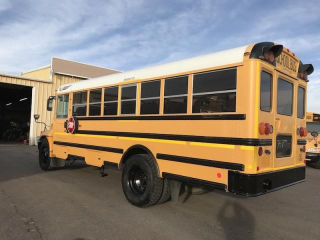 2010 A INTERNATIONAL IC - USED BUS FOR SALE - STOCK NO. ih10-110207