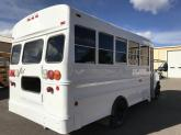 2006 FORD BLUEBIRD - USED BUS FOR SALE - STOCK NO. FD05-110587