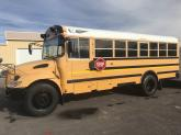 2009 A INTERNATIONAL IC - USED BUS FOR SALE - STOCK NO. IH09-111567
