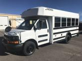 2005 CHEVROLET COLLINS - USED BUS FOR SALE - STOCK NO. GM05-112577