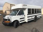 2005 A CHEVROLET COLLINS - USED BUS FOR SALE - STOCK NO. GM05-112197