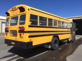 2001 INTERNATIONAL BLUEBIRD - USED BUS FOR SALE - STOCK NO. ih01-103395