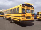 2002 FREIGHTLINER THOMAS - USED BUS FOR SALE - STOCK NO. FR02-140251