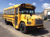 2004 FREIGHTLINER THOMAS - USED BUS FOR SALE - STOCK NO. FR04-140588