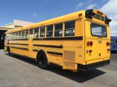 2003 THOMAS SAFETYLINER RE - USED BUS FOR SALE - STOCK NO. TH03-106745