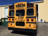 2003 GMC THOMAS - USED BUS FOR SALE - STOCK NO. GM03-109175