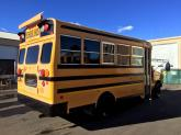 2007 FORD bluebird - USED BUS FOR SALE - STOCK NO. FD07-111725