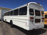 2006 A BLUEBIRD VISION - USED BUS FOR SALE - STOCK NO. BV06-107086