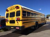1996 GMC BLUEBIRD - USED BUS FOR SALE - STOCK NO. GM96-110836