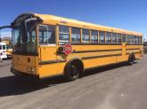 2003 THOMAS RE - USED BUS FOR SALE - STOCK NO. TH03-106715