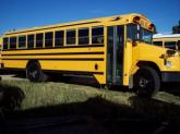 2001 FRE BLUEBIRD - USED BUS FOR SALE - STOCK NO. FR01-80849