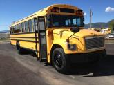 2000 FREIGHTLINER BLUEBIRD - USED BUS FOR SALE - STOCK NO. FR00-130899